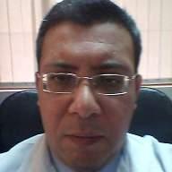 Dr. Akmal Nabil Ahmad El-Mazny