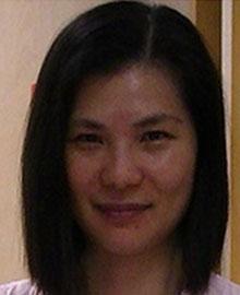 Dr. Cecilia Young