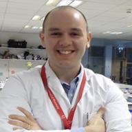Dr. Aaron J. Courtenay, Ph.D.