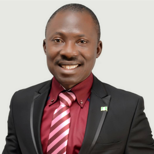 Dr. Anthony Egobueze