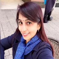Dr. Malini Ganapathy