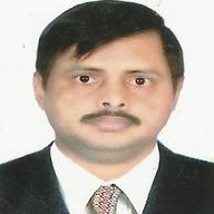 Dr. Pradipta Bhakta