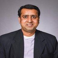 Dr. Mahesh S.Padanad, Ph.D.