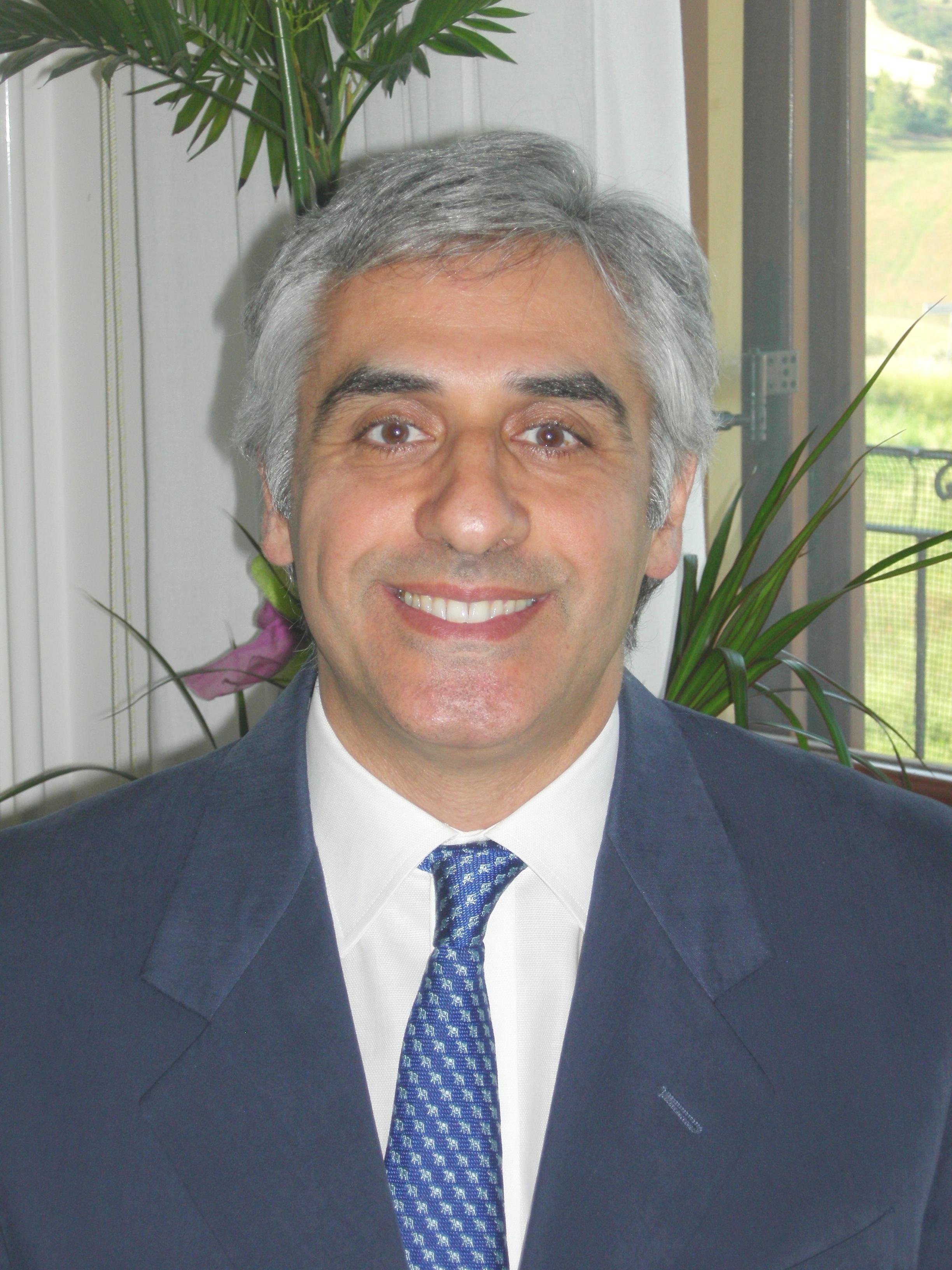Seyed Khosrow Tayebati, PharmD, PhD