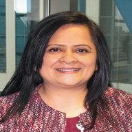 Dr. Rosy Joshi-Mukherjee