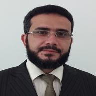 Dr. Muaadh A. Mohammed Ali