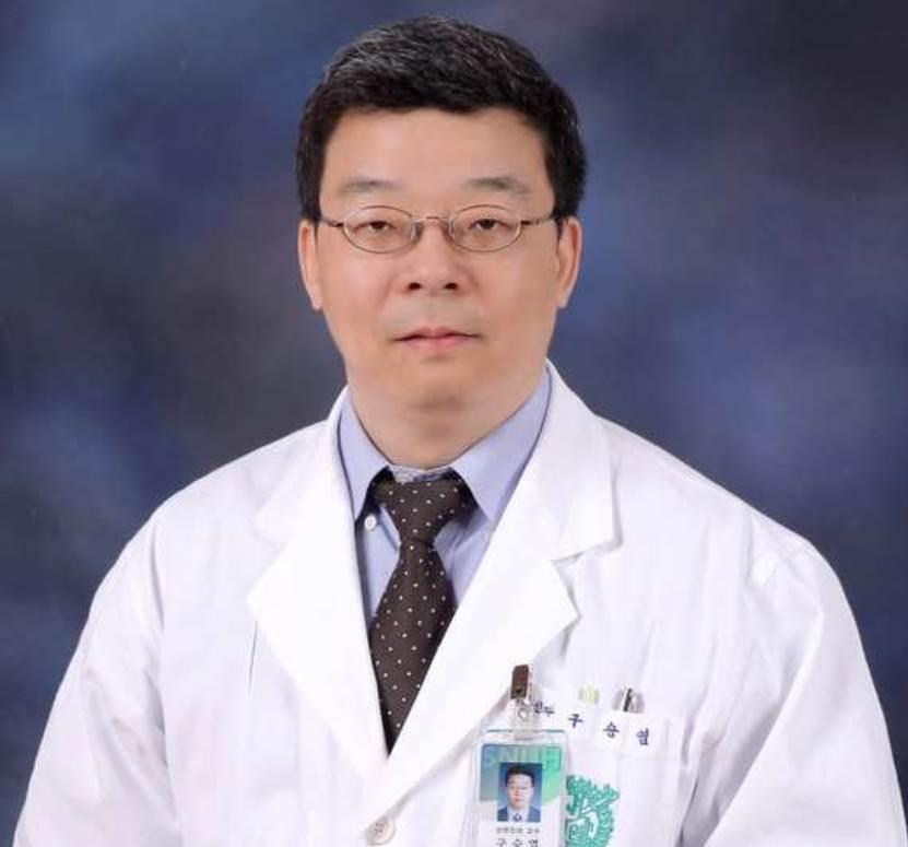 Dr. Seung-Yub Ku