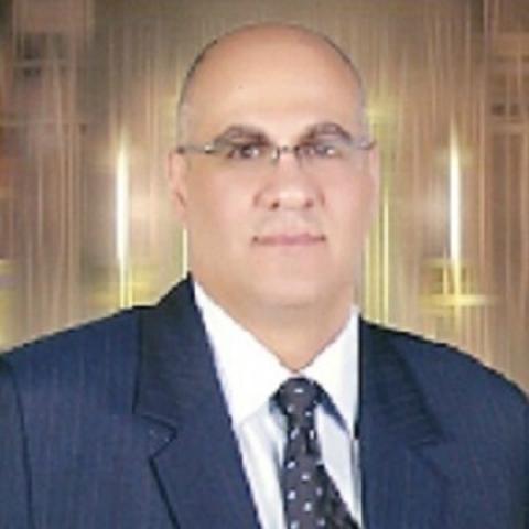 Dr. Bashar Malkawi