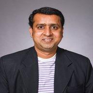 Dr. Mahesh S. Padanad, Ph.D.