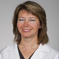 Dr. Oksana Budinskaya, DDS