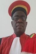 Pr. Dr. Claver BOUNDJA