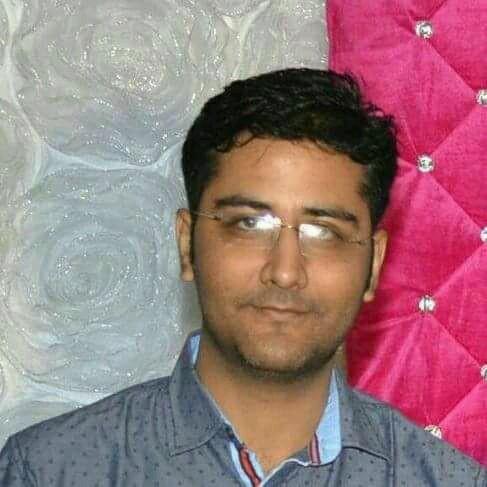 Dr. Tarun Vyas
