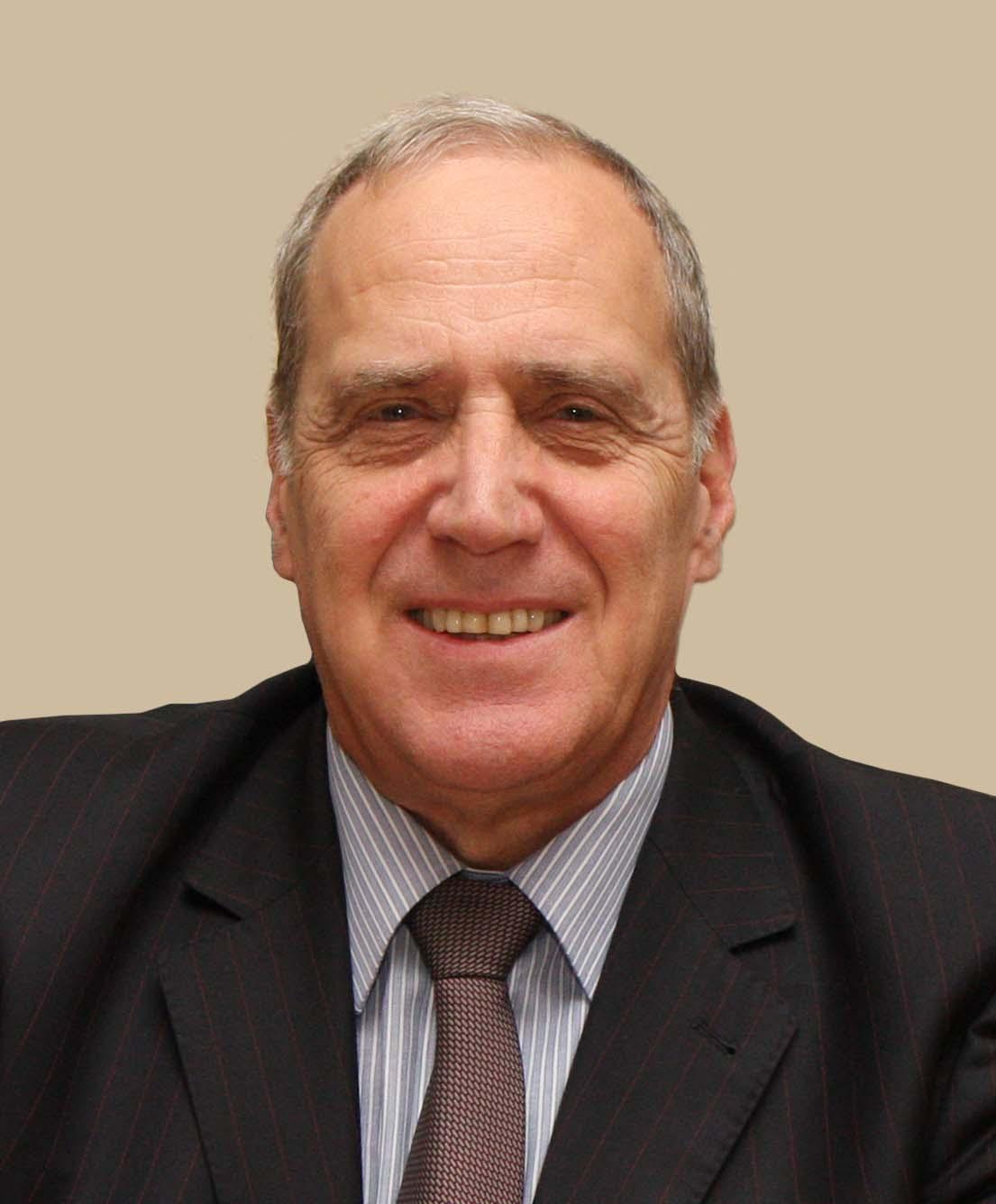 Prof. Valentine I.Kozlov, MD, Ph.D., D. Sc.