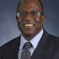 Dr. Ike Solomon Okosun, Ph.D.