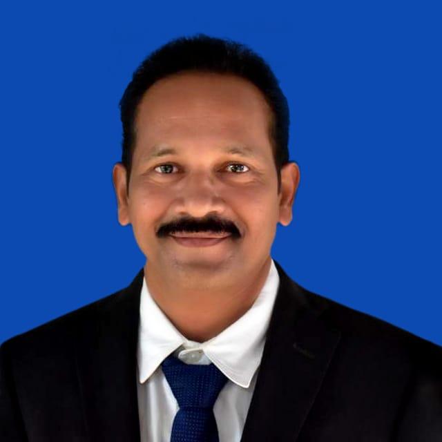 Dr. Chodiganji Ravi