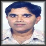Dr. Anvarhusein A. Isab