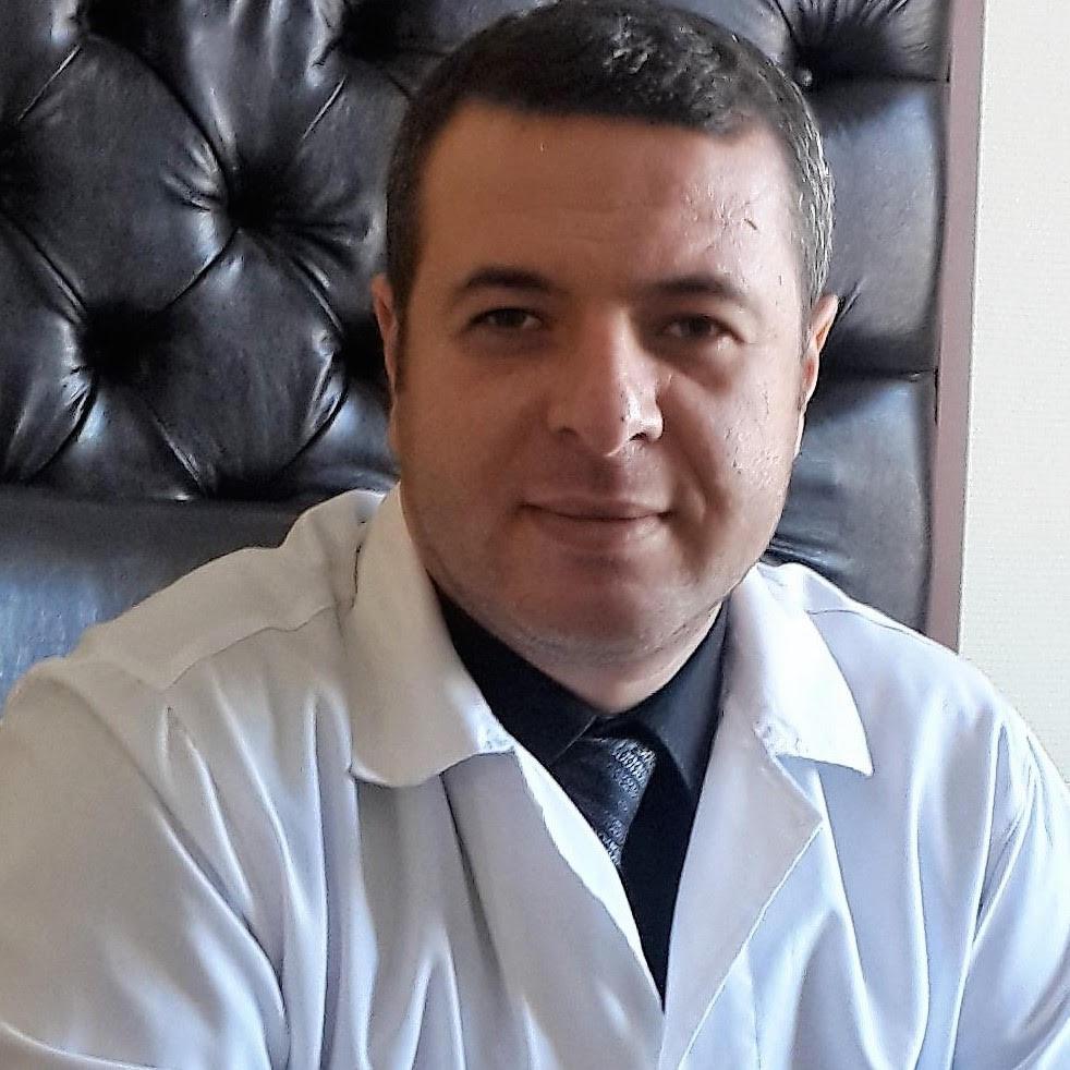 Prof. Dr. Naim Deniz Ayaz, DVM, Ph.D.