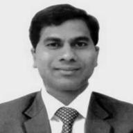 Dr. Umakanta Jena, Ph.D.