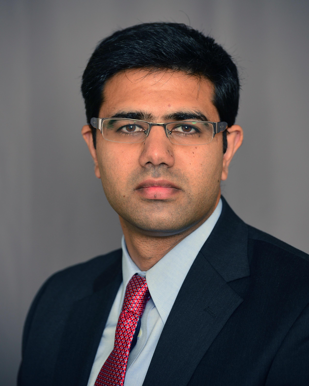 SHEKHER MOHAN, Ph.D.,