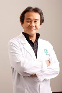 Dr. Kiminobu Sugaya