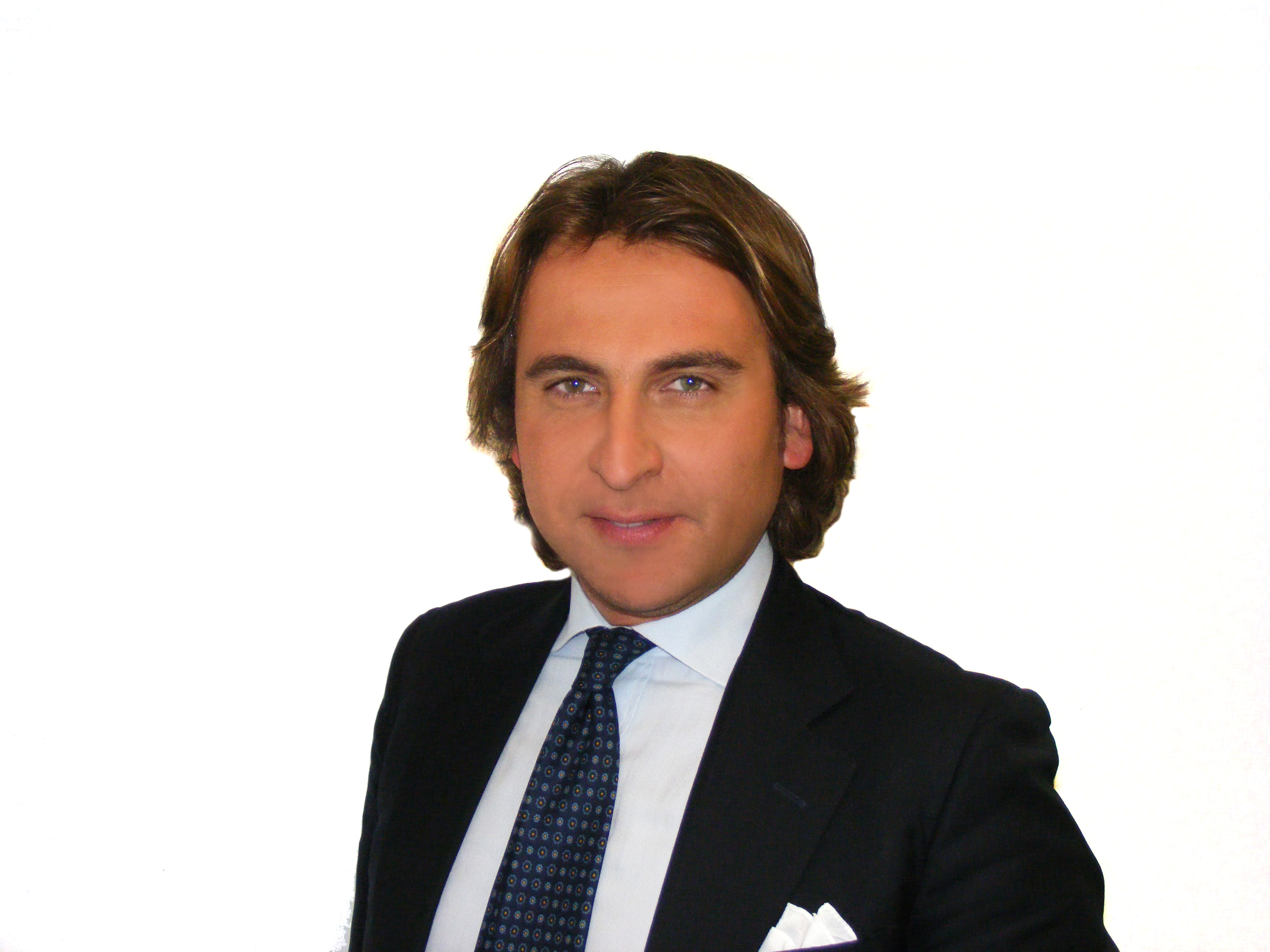 Prof. Pietro Gentile