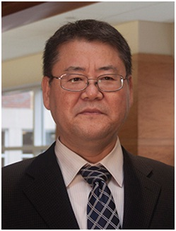 Dr. Paul S. Sung, PT, Ph.D., DHSc
