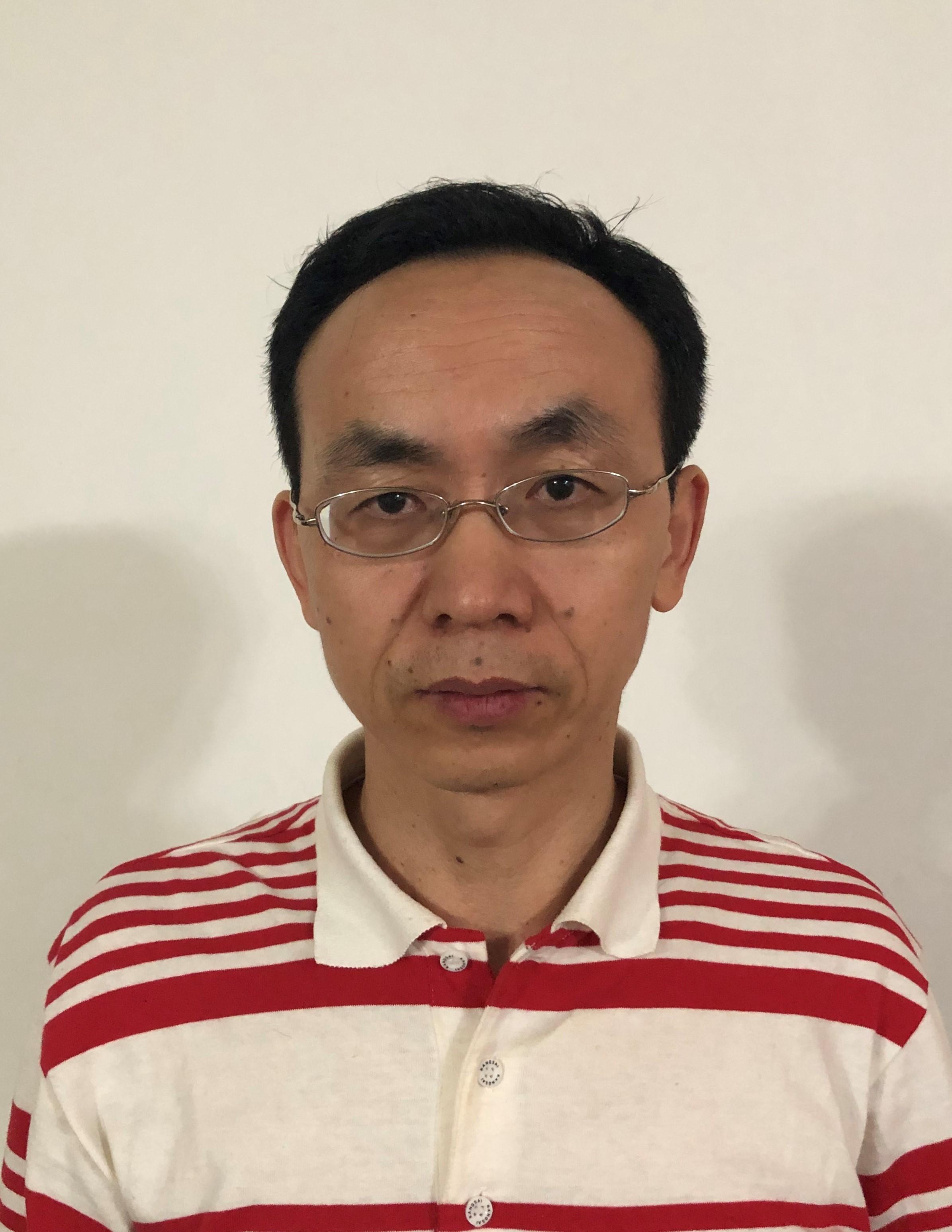 Tong Ming Liu,Ph.D.
