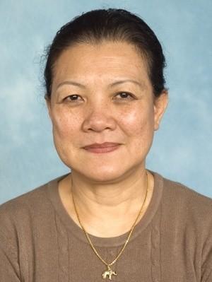 Dr. Khyne U Mar