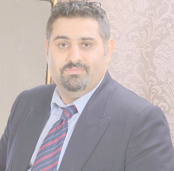 Dr. Kaveh Ostad-Ali-Askari,