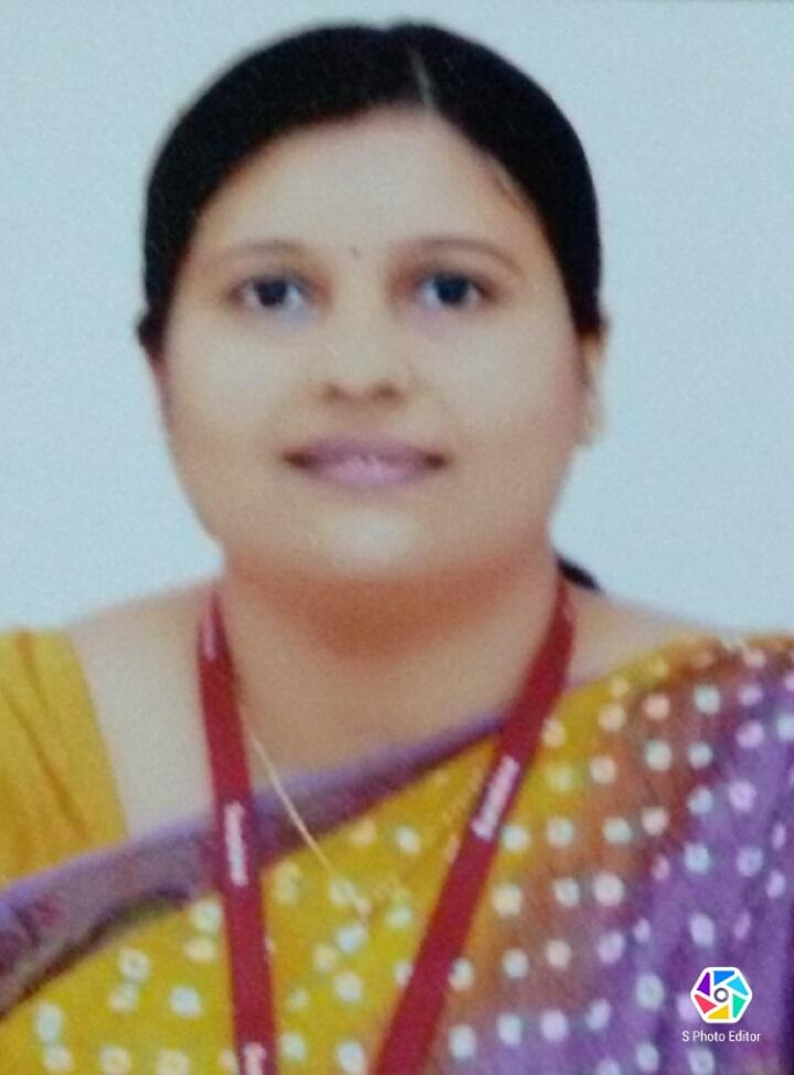 Dr. Prof. Alpana Upadhyay