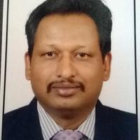 Prof. D. Sreeramulu MBA, LLB, PhD.