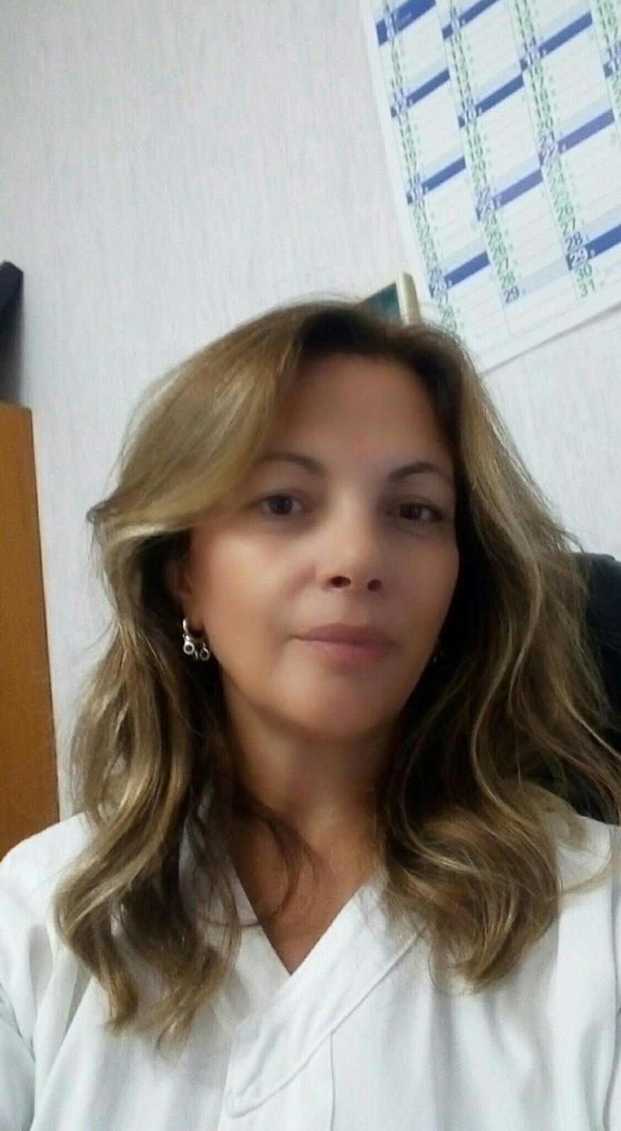 Dr. Nicoletta Urbano