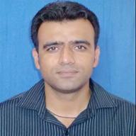 Dr. Kedar Prasad Yadav