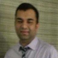 Dr. Nayan K. Desai, MD