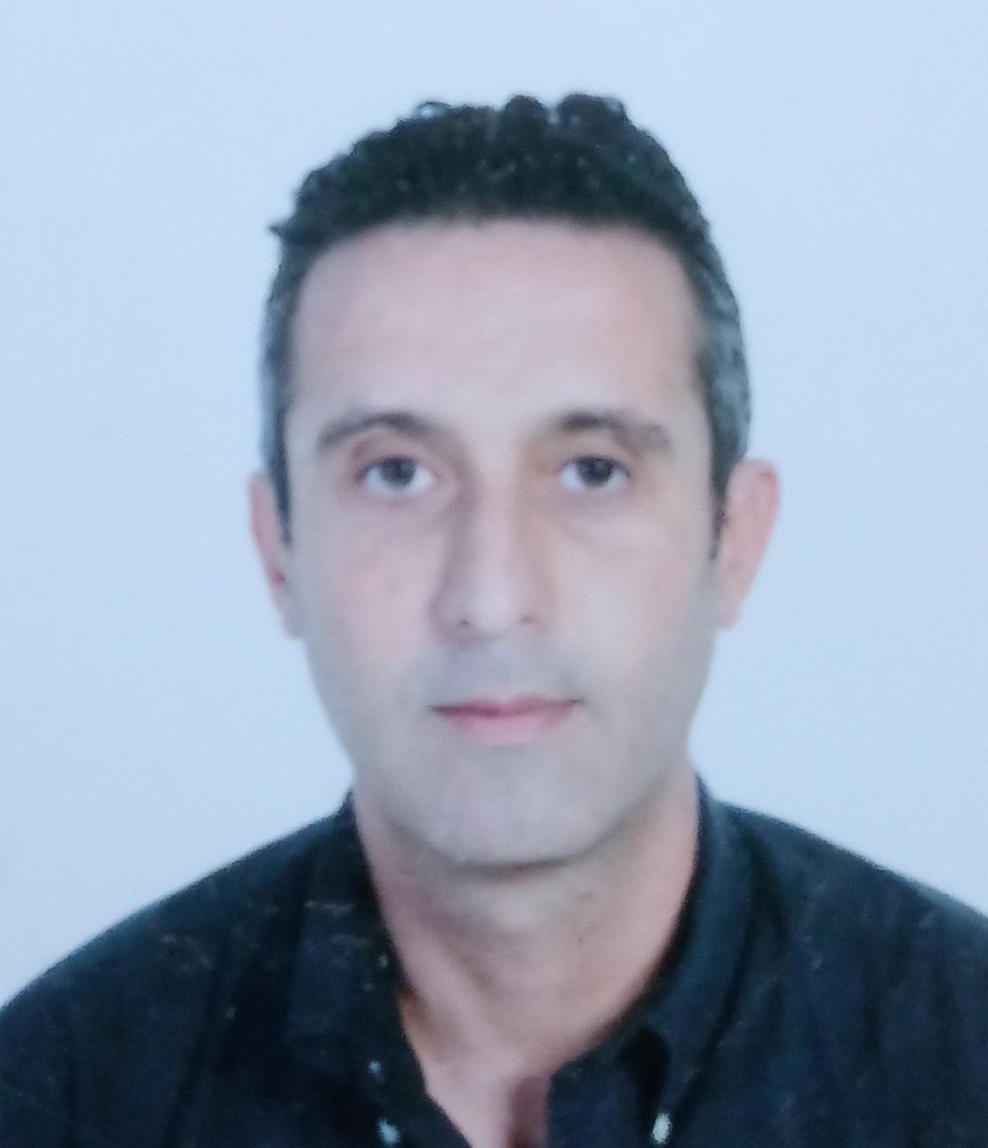 Dr. Yassine Merad
