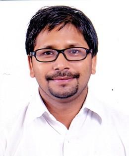 Dr. Sunil Kumar Mishra