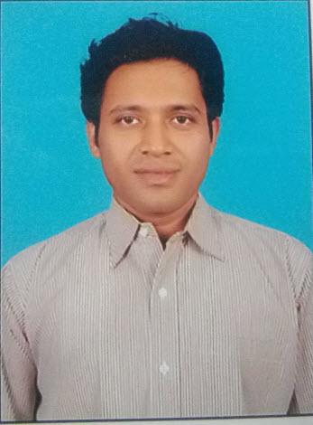 Prof. Pushan Kumar Dutta