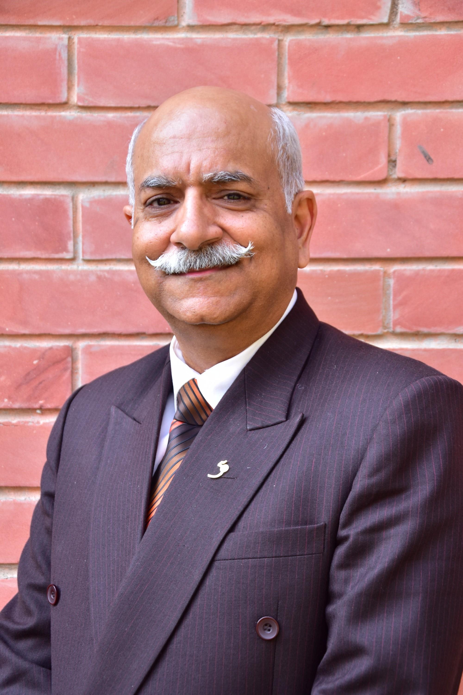 Col Gaurav Bhatia, PhD.