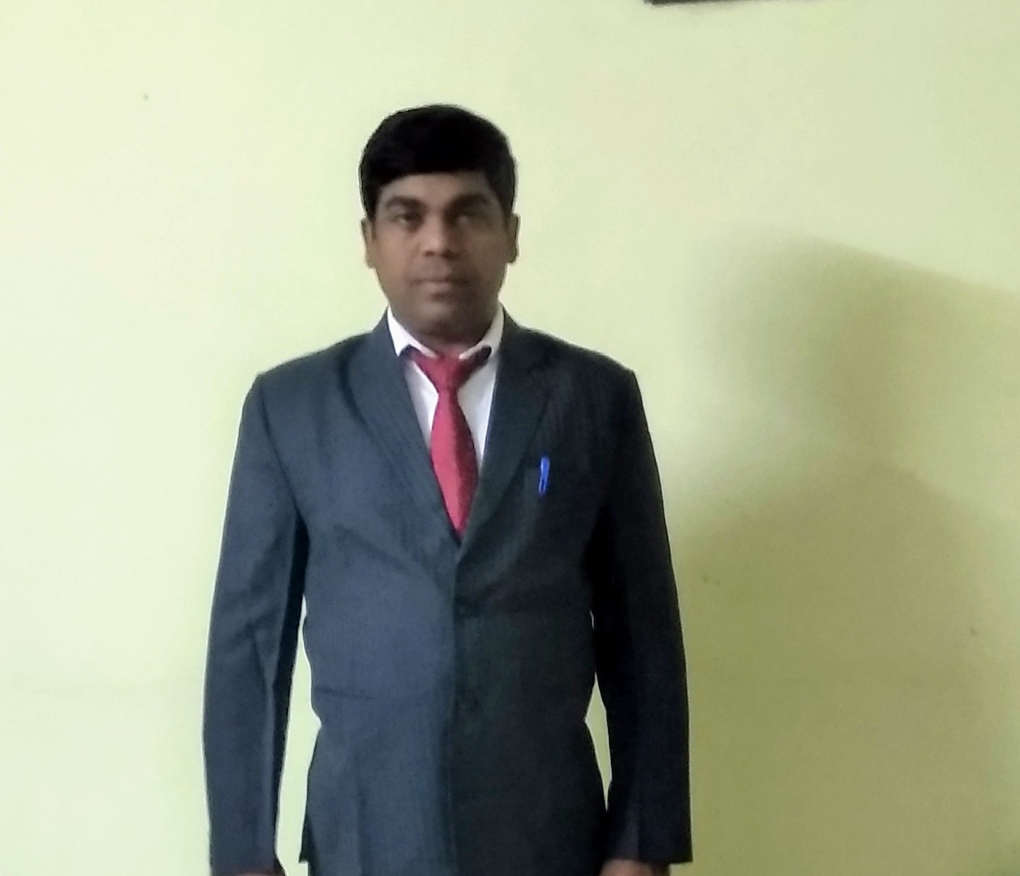Mr. Avinash Kumar