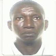 Mr. ISSALI Auguste Emmanuel
