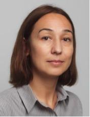 Dr. Tatyana Mollayeva, MD,  Ph.D.