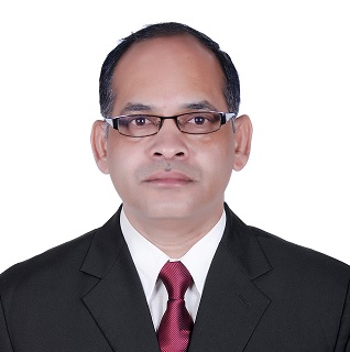 Mr. SRINIVAS RAO PARUPALLI (SRI SRI)
