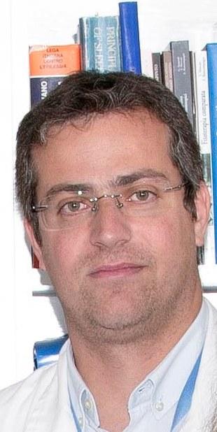 Dr. Giuseppe Lanza