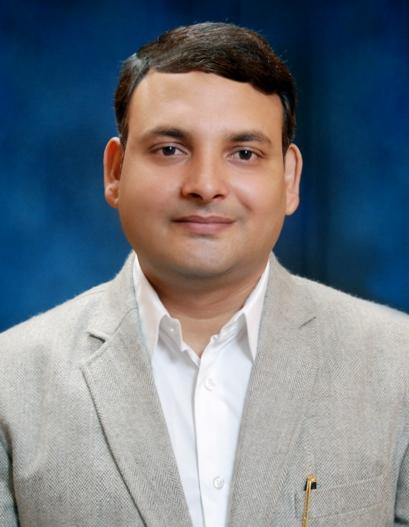 Dr. Prabuddh Kr. Mishra, Ph.D.