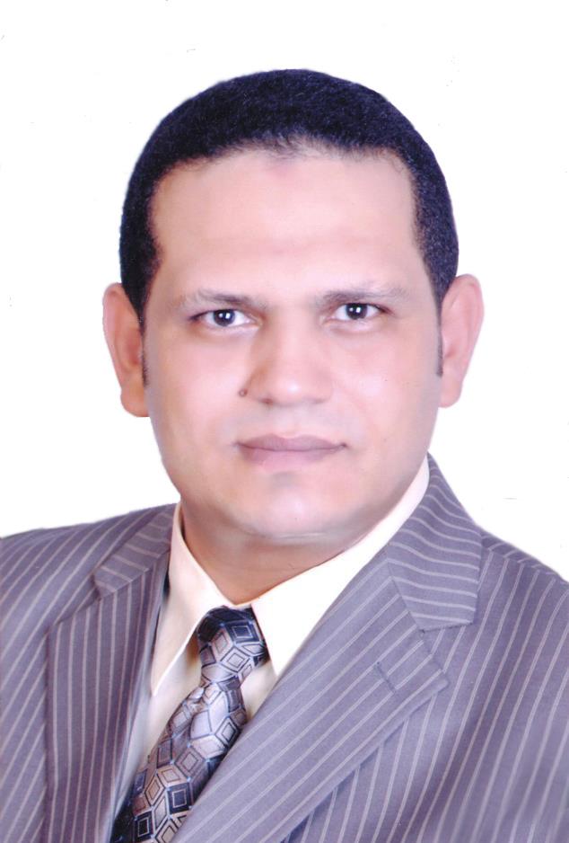 Sayed Bakry, Ph.D.,