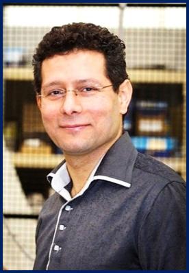Prof. Abbas Amini, Ph.D.,
