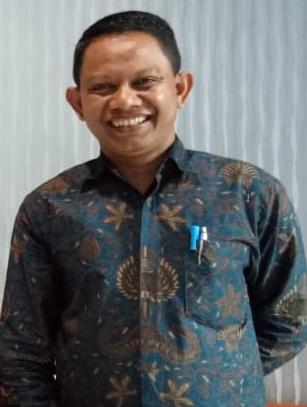Dr. Heri Prabowo