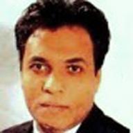 Dr. Ramadan Elaiess