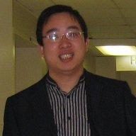Dr. Cijun shuai, Ph.D.