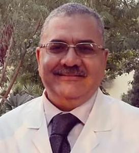 Dr. Ehab A. A. El-Shaarawy